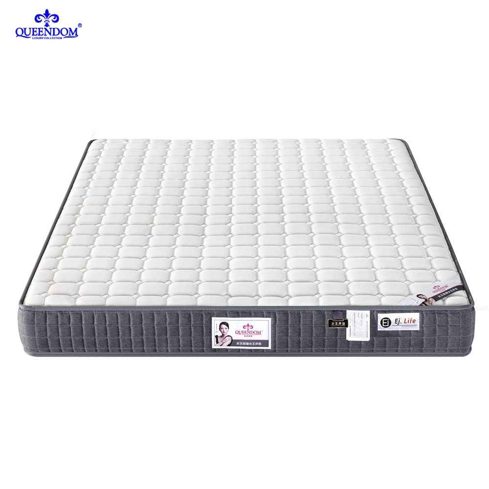 Brand new waterproof hotel double side memory foam camping mattress with high quality - Jozy Mattress | Jozy.net