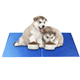 pet dog gel Cooling Mat in Summer, washable and waterproof dog cooling mat & pad