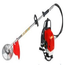 Hand Held Weeding Machine Backpack Power Tiller Grass Trimmer Agriculture Brush Cutter