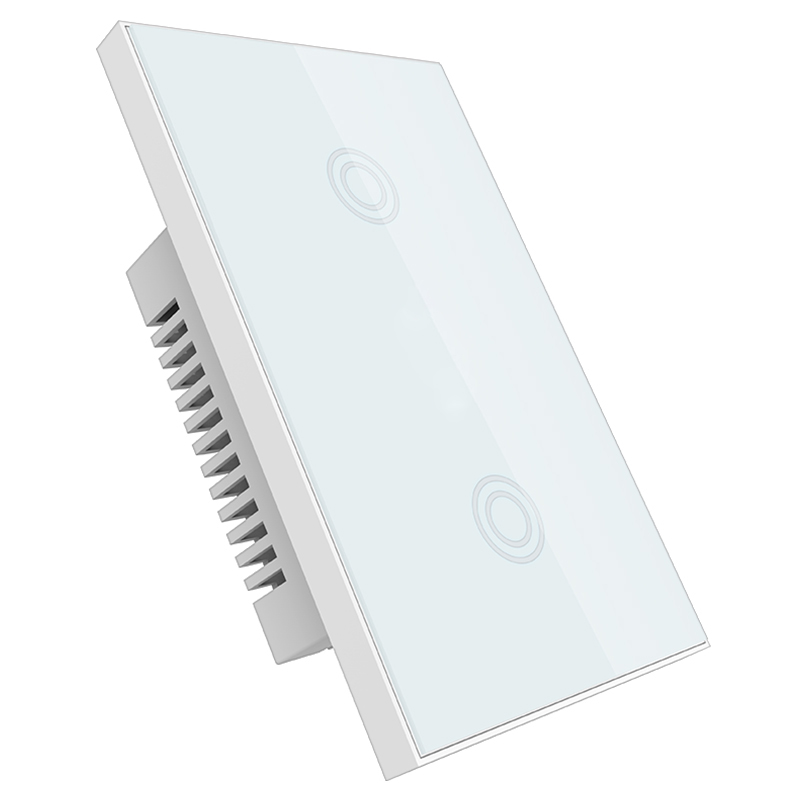 Smart home system Z-wave US standard touch screen wall light <strong>switch</strong>