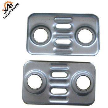 customized  metal stamping parts