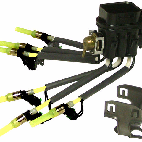 New Fuel Spider <strong>Injector</strong> 6 Cylinder 45943BY