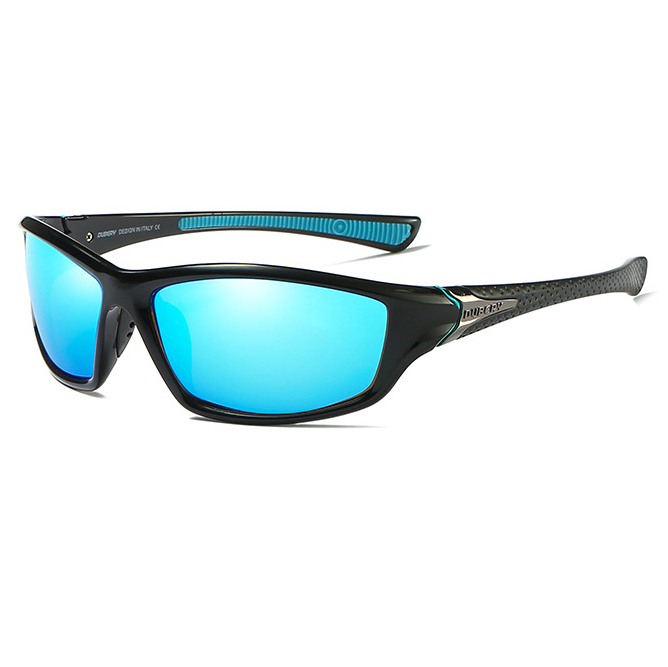 YK <strong>D120</strong> Polarized Sports Sunglasses Cycling Shades Women Men Outdoor Glasses Plastic