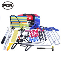 Super PDR Other Vehicles Tools Auto Repair Hand Tool Set Dent Lifer And Rod For Car Dent Removal