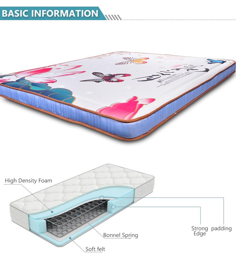 Dingsheng Underlay Spacer Fabric Polymer 3d Mesh Mattress - Jozy Mattress | Jozy.net