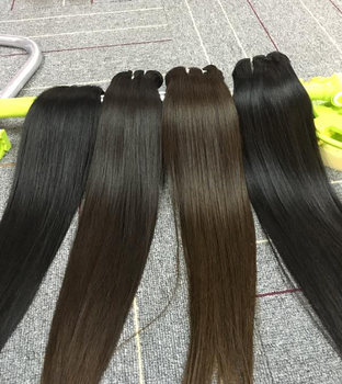 China Hair Vendor Big discount 10A Grade original raw 100% Brazilian Human Hair