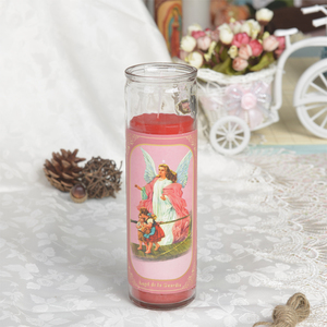 Custom Religious Candles Church Candles Prayer Candles