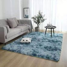 CX-<strong>D</strong>-111 Genuine Goat Fur Carpets and Rugs in Living Room Carpet Fur Rug