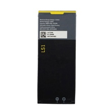 DCTENONE L-S1 1200mAh cellphone batteries for <strong>Blackberry</strong> <strong>z10</strong> battery LS1 <strong>Z10</strong> LTE STL100-3