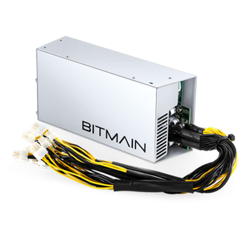 100% Original Antminer APW7 PSU Bitmain 1600w 1800w power supply for s9j T9+S9k S9 SE