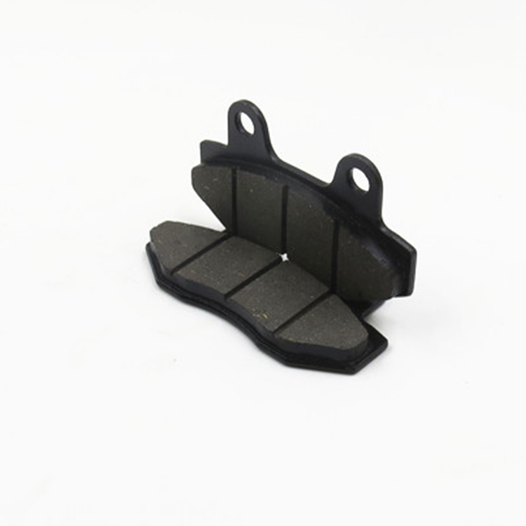 High quality OEM motorcycle parts brake pads cover
