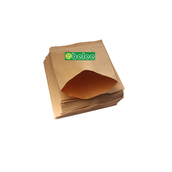 Bakery Item Paper Bag (Slip)