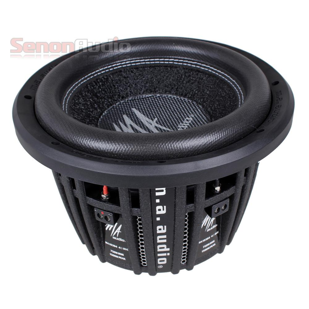 10 inch subwoofer <strong>speakers</strong> Max Power1500W woofer 10 inch woofer <strong>speaker</strong> SPL