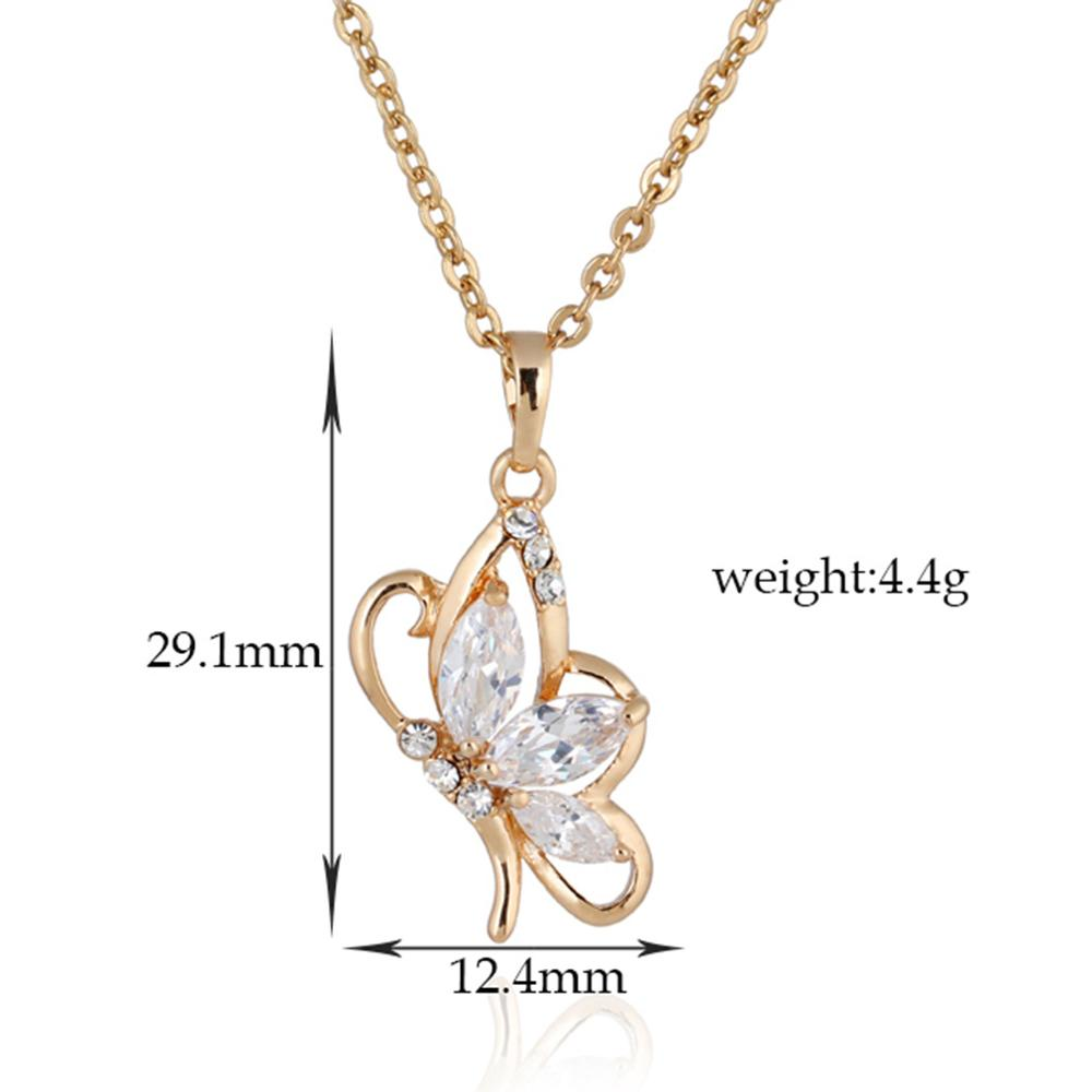 HALQ001 Trade assurance Plated 925 Silver  Amethyst necklace shiny Gemstone Cross Pendant Female Clavicle Necklace Wholesale