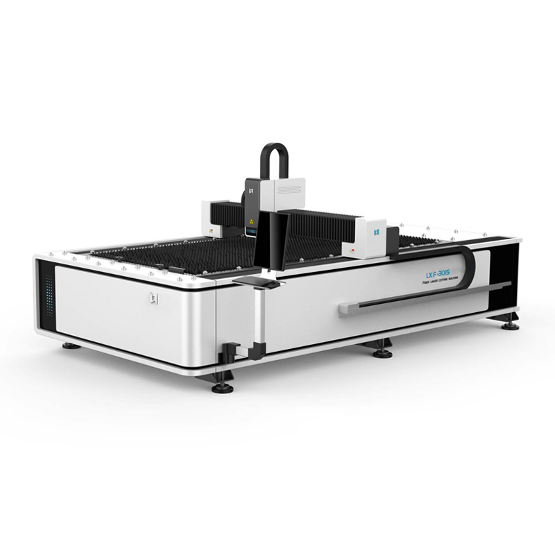 500w / <strong>1000</strong> <strong>w</strong> / 2000 watt Raycus metal sheet fiber laser cutting machine for stainless steel metal plate