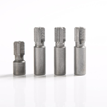 High precision cnc turning component  drawing aluminum parts