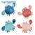 Bath Swimming Crab Bath Shower Toy For Baby