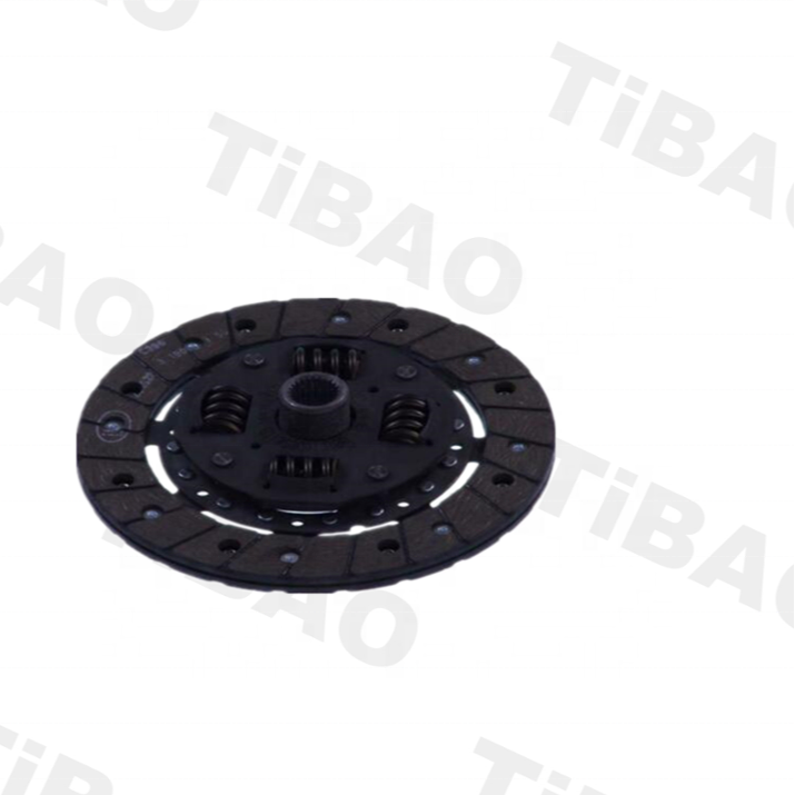 TiBAO AUTO Parts Direct factory Clutch disc for Volkswagen/ Land Rover OEM:055 141 033 B