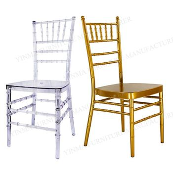 Wholesale sillas chiavari wedding chiavari chair decor used chiavari chairs seat cushion for sale