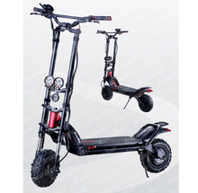 60v35ah L G battery all-terrain 11inch tirs original Kaabo Wolf warrior 11 fast electric scooter