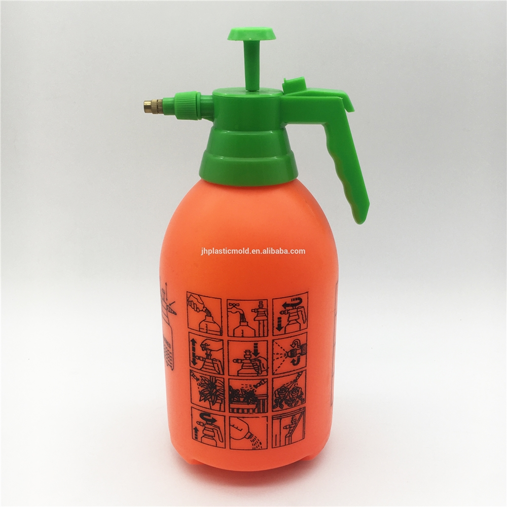 Best prices HDPE 2L Pump <strong>Spray</strong> 1L Bottle Hand Pressure Trigger Sprayer