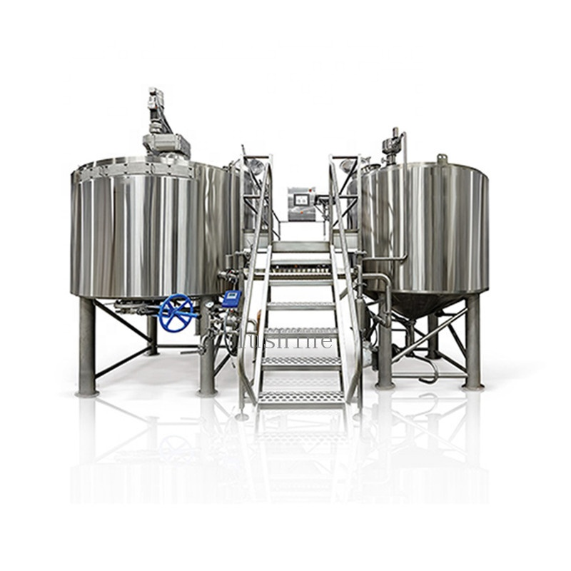 Complete Microbrewery Ccraft Beer Brewery Fermenter Beer
