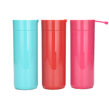 wholesale custom logo  suction vacuum mug stainless steel travel mugs