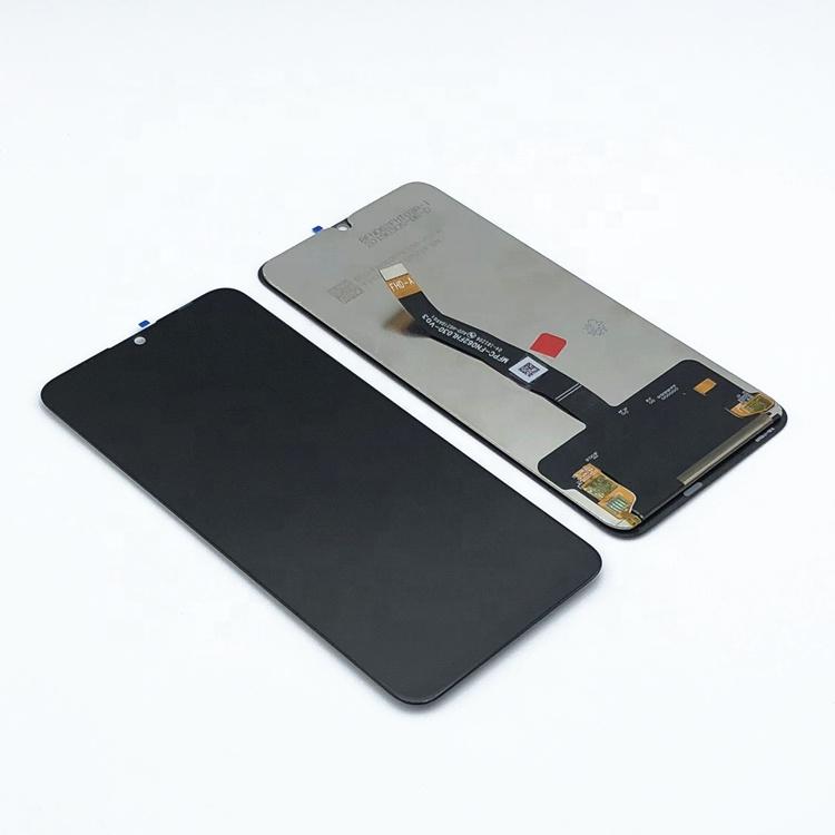 For <strong>p</strong> smart 2019/9s replacement hot sale mobile accessories touch panels lcd display for huawei
