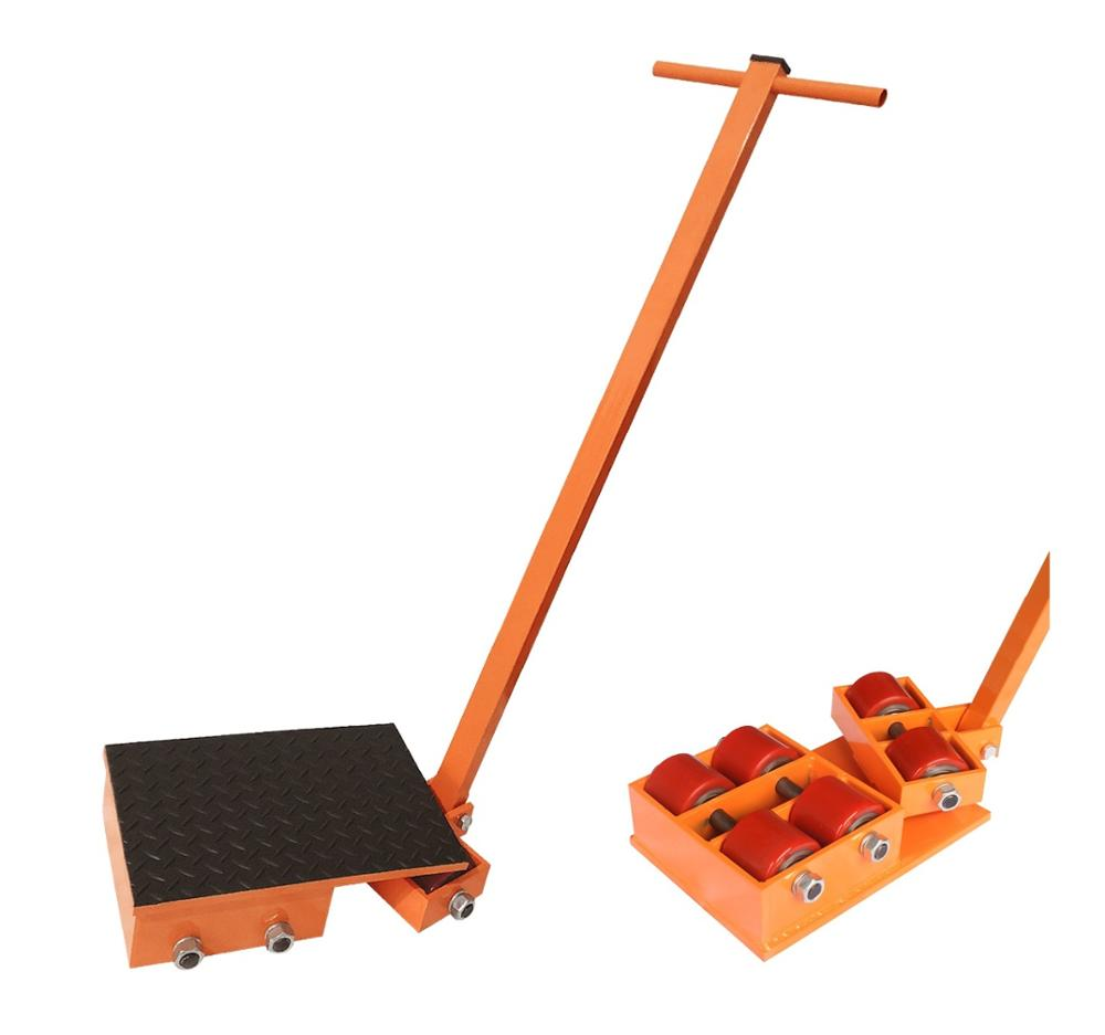 directional dolly skate cargo trolley rotational <strong>roller</strong> skid