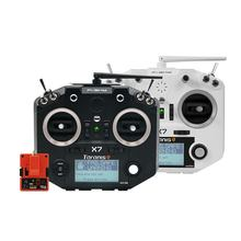 Xueren FrSky ACCST Taranis Q X7 <strong>Remote</strong> 2.4G 16CH Mode 2 Transmitter <strong>Remote</strong> Controller International Version For FrSky <strong>X</strong>/D/ V8-II