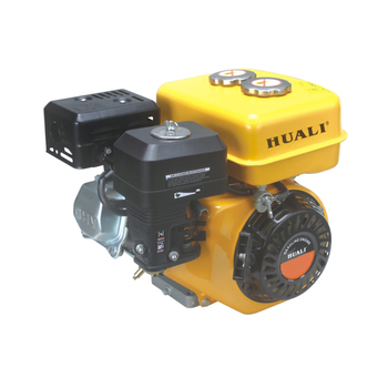 Agricultural machinery 3.8hp air cooled 4 stroke ohv single cylinder 5.5hp gasoline engine 168f