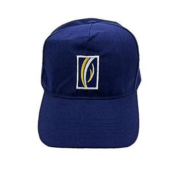 Eco Sustainable Rpet Snapback Caps 5 Panels Custom Baseball Cap