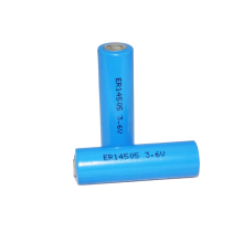 Er14505 3.6V 2400mah long shell life lifepo4 li ion <strong>battery</strong>