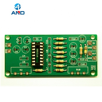 Low price electronic pcb manufacture,PCBA assembly