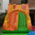 Best selling , customized size, high quality adult size inflatable water slide