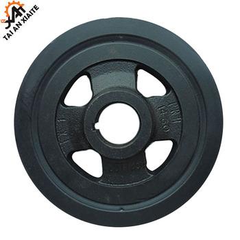 China cast steel balance plate sodium silicate sand casting for automotive engine parts