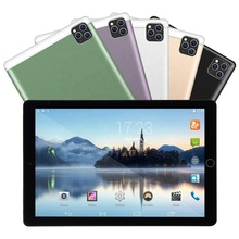 2020 New 10inch Gorgeous Screen Smart Pad Quad Core Smart <strong>Tablet</strong> Wifi Android 8.0 Smart Pad PC