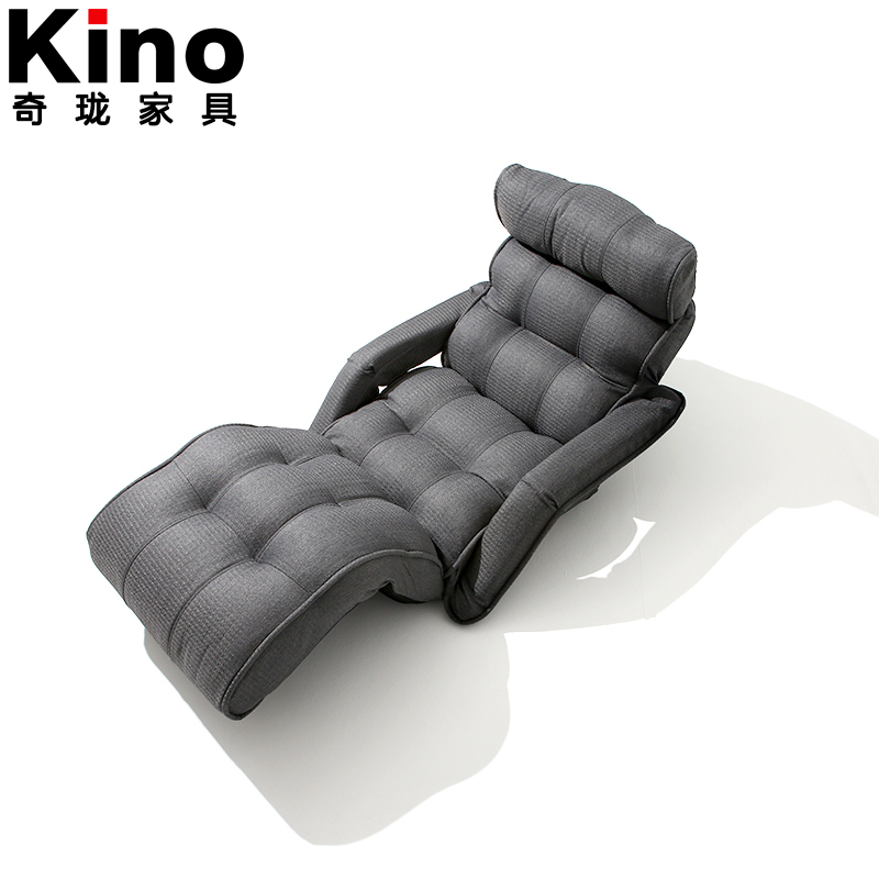 Modern Folding Single Chair Sofa Bed European Style Lazy Sofa for Living Room Furniture Recliner floor Sofa Chair Factory