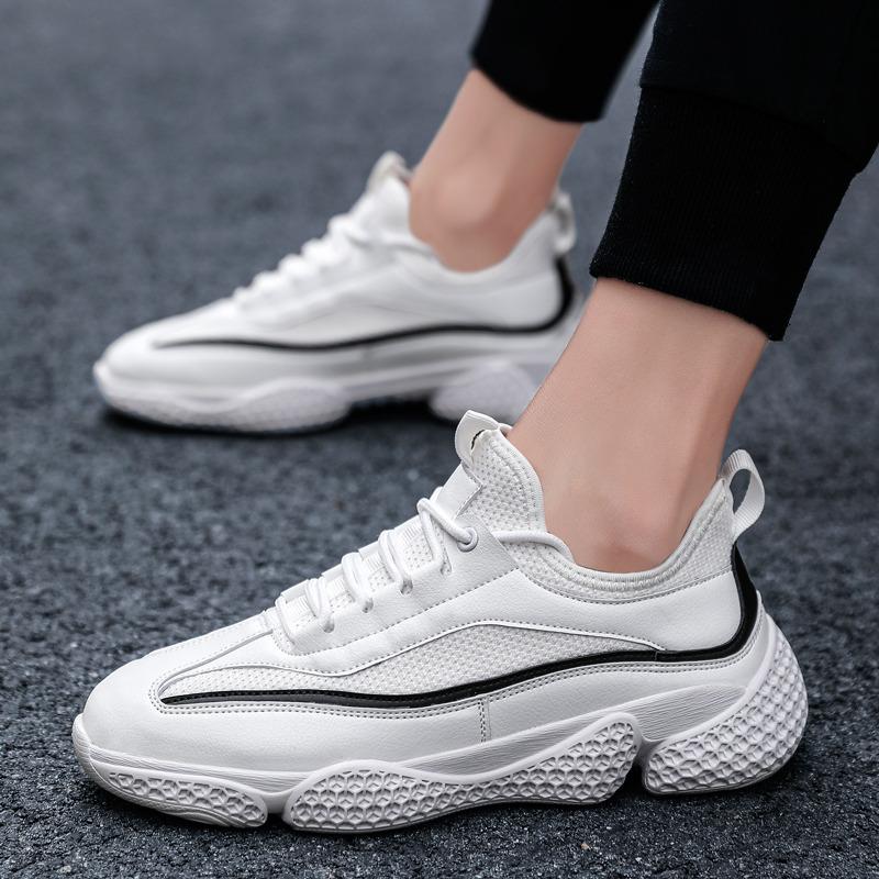 2021 Cheap Men Casual Shoes Sports Shoes Low Price Breathable Men'S Casual Shoes For Men