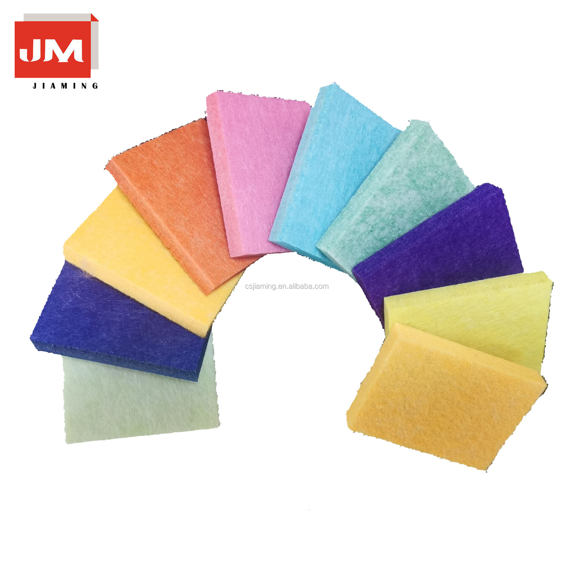 5kg 9mm 4&quot;x8&quot; Hexagon PET felt 100% polyester acoustic <strong>panel</strong> sound absorbing <strong>Panels</strong>