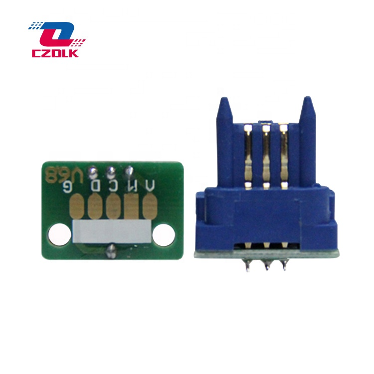 New Compatible Reset Toner Chip For Sharp MX M283 M363 M453 452 500 503 Cartridge Reset Chip