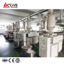 Chinese PP melt blown fabric extrusion machine <strong>line</strong> in stock
