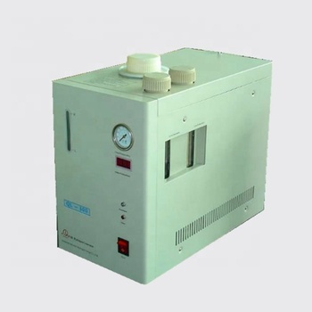 QL-150 High purity lab  usage CE certification PEM Hydrogen generator  for FID GC