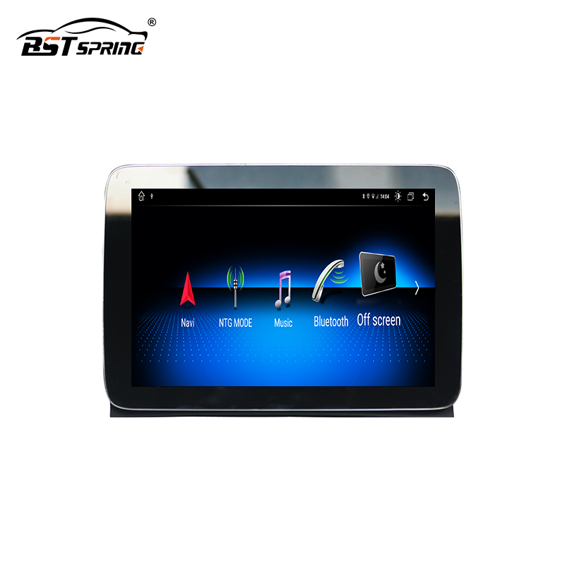 android 8 inch car stereo audio system dvd player <strong>for</strong> Mercedes <strong>Benz</strong> ML/GL CLASS 2012-2015 <strong>W164</strong> ML350 ML430 ML450 ML500