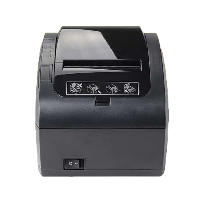 New USB 80mm POS Thermal <strong>Printer</strong> Bill Receipt <strong>Printer</strong>