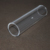 Heat Resistant Borosilicate Clear Polished Glass Tube for glass roller