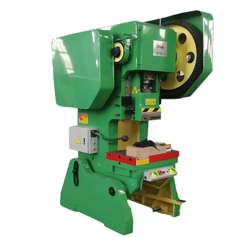 <strong>J23</strong> Series Mechanical Power <strong>Press</strong> 250 to 10 ton power <strong>press</strong> machine for metal hole punching