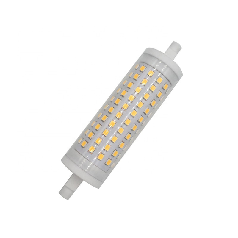 Lighting Led R7s Led Lamp 15W AC85-265V Flood Light <strong>J118</strong> Replace Halogen Lamp