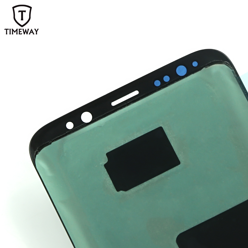 spare for samsung galaxy s6 s7 S8 i9300 note 5 mobile phone replacement repair cell parts 8 2 tab s4 s2 j5 j2 e7 4 y s5360 lcd