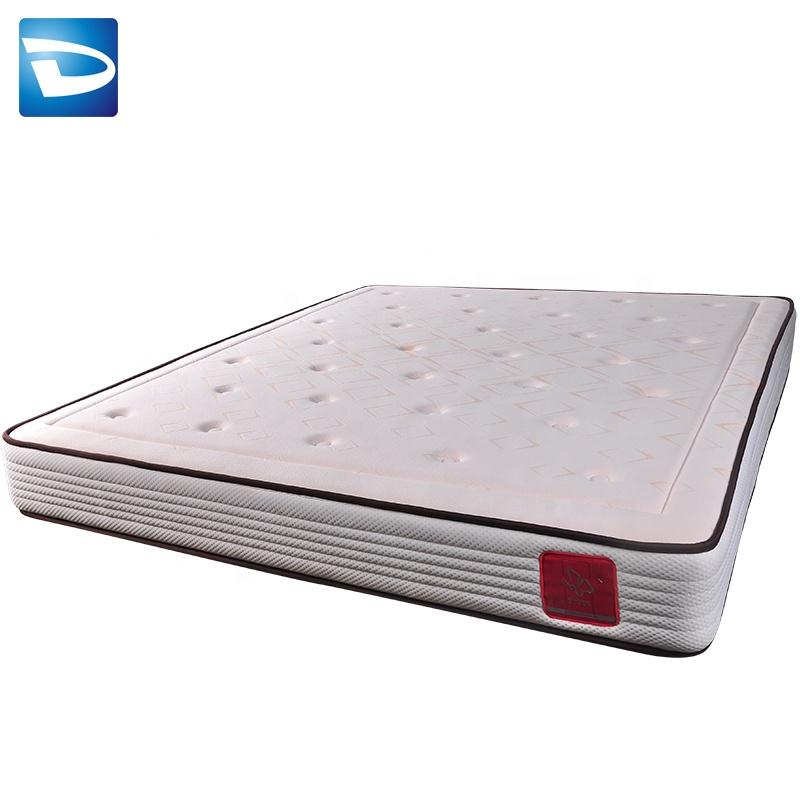 Roll high density foam back spring mattress in furniture /bedding - Jozy Mattress | Jozy.net